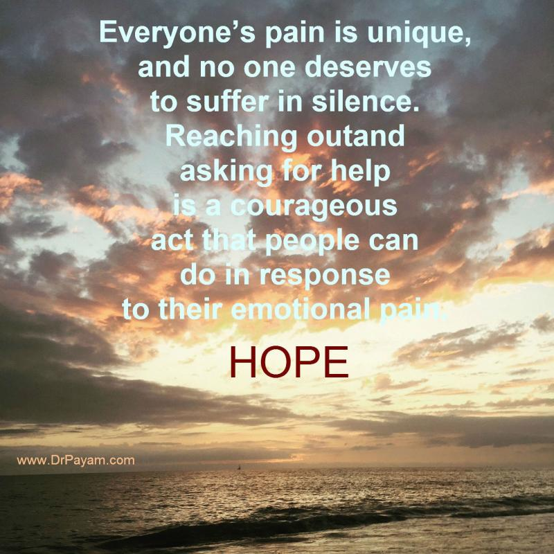 Sunset Boulevard Quotes: Suicide Prevention Resources